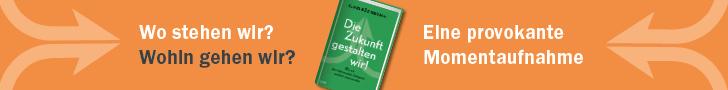 Klaus-Rüdiger Mai Die Zukunft gestalten wir!